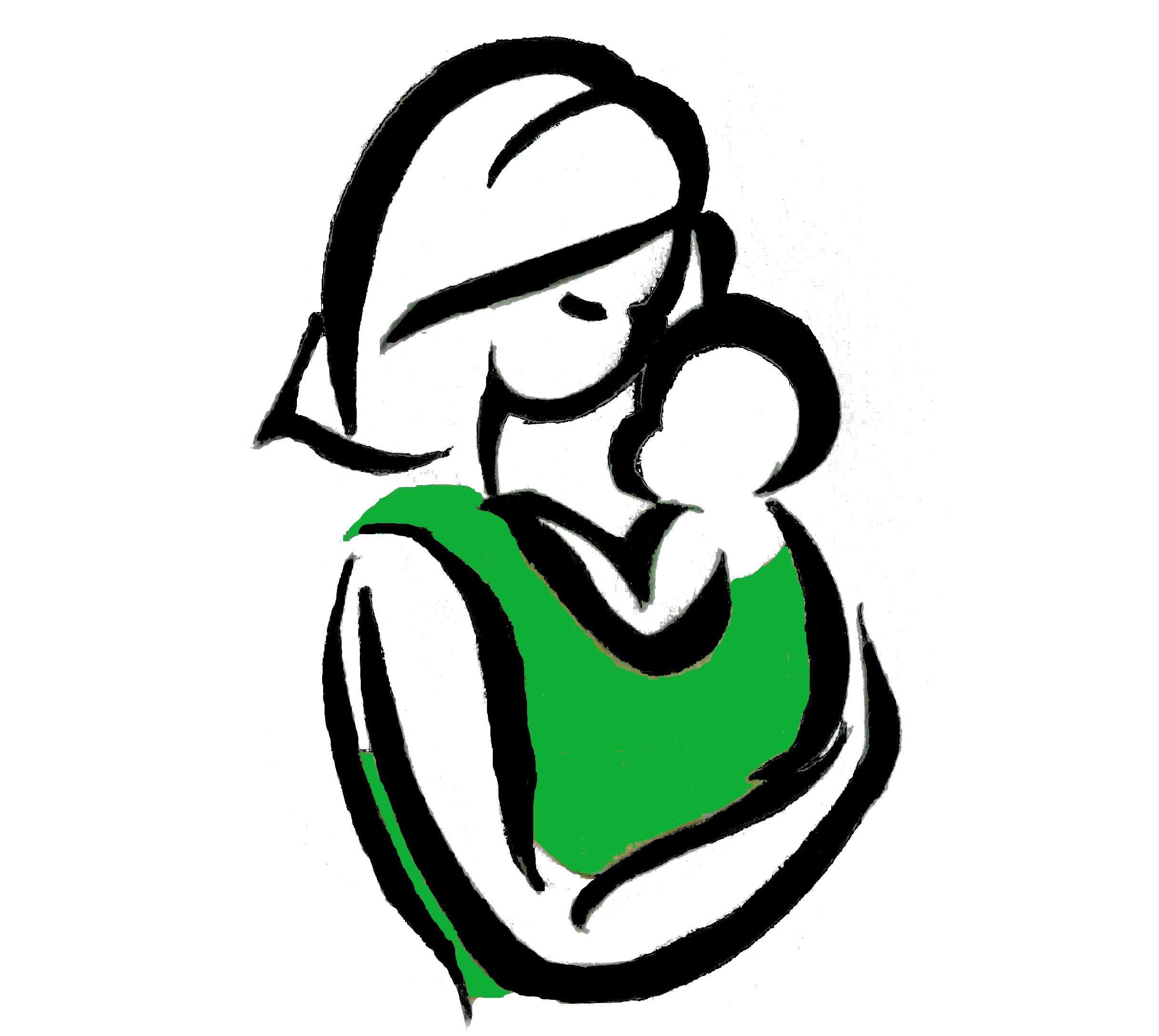 La petite maman verte